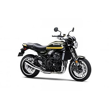 2020 Kawasaki Z900 RS for sale 200840461
