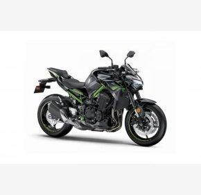 2020 Kawasaki Z900 for sale 200845818