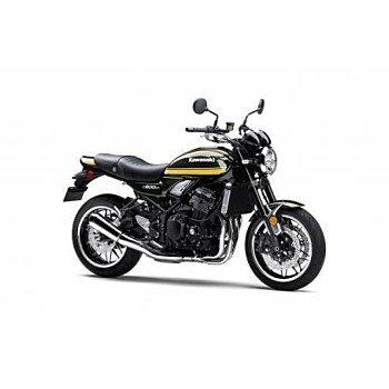 2020 Kawasaki Z900 for sale 200861209