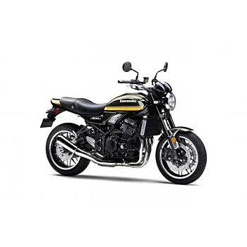 2020 Kawasaki Z900 RS for sale 200861252