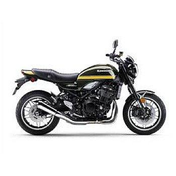 2020 Kawasaki Z900 RS for sale 200861945