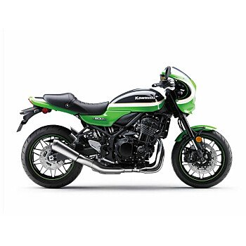 2020 Kawasaki Z900 RS Cafe for sale 200863567