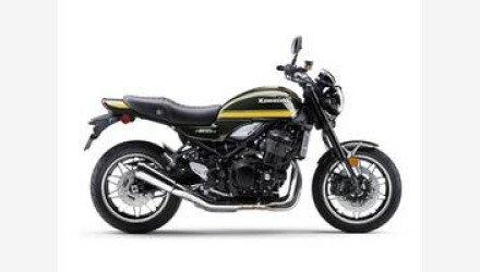 2020 Kawasaki Z900 RS for sale 200874366