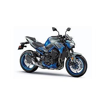 2020 Kawasaki Z900 for sale 200876537