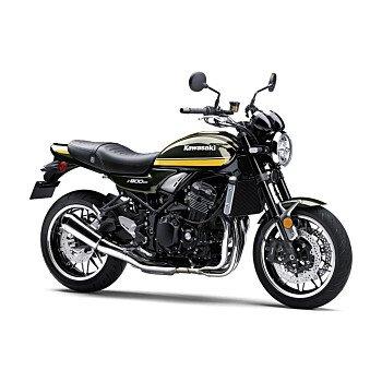 2020 Kawasaki Z900 RS for sale 200883435