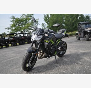 2020 Kawasaki Z900 for sale 200889787