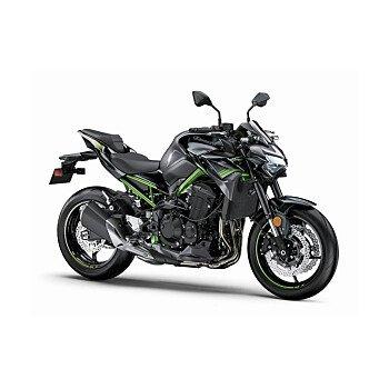 2020 Kawasaki Z900 for sale 200889985