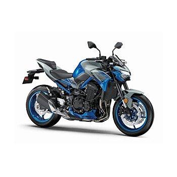2020 Kawasaki Z900 for sale 200889986