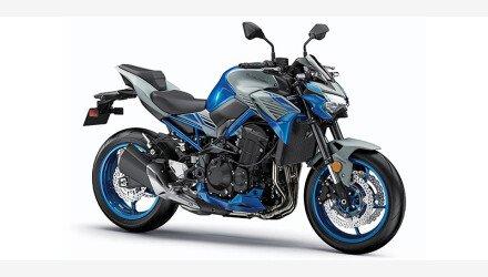 2020 Kawasaki Z900 for sale 200890187