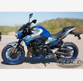 2020 Kawasaki Z900 for sale 200890231