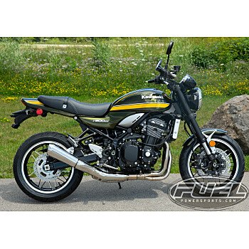 2020 Kawasaki Z900 for sale 200890232