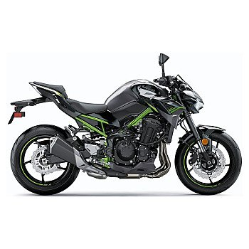 2020 Kawasaki Z900 for sale 200891094