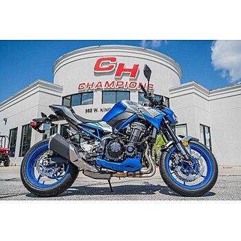 2020 Kawasaki Z900 for sale 200895114