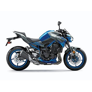 2020 Kawasaki Z900 for sale 200912945