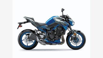 2020 Kawasaki Z900 for sale 200912945