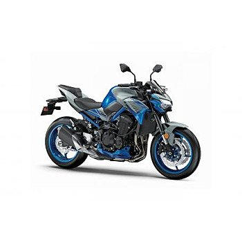 2020 Kawasaki Z900 for sale 200919557