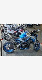 2020 Kawasaki Z900 for sale 200925455