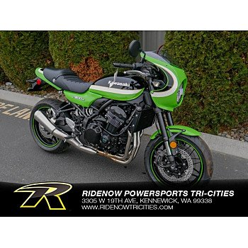 2020 Kawasaki Z900 RS Cafe for sale 200938896
