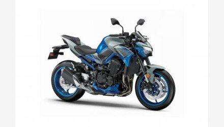 2020 Kawasaki Z900 for sale 200945384
