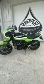 2020 Kawasaki Z900 RS Cafe for sale 200952964