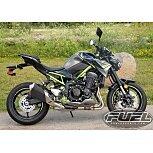 2020 Kawasaki Z900 for sale 200983365