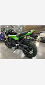 2020 Kawasaki Z900 RS Cafe for sale 200995616