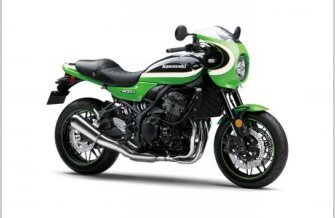 2020 Kawasaki Z900 RS Cafe for sale 201022929