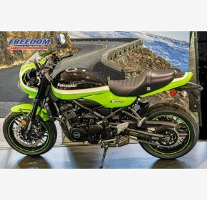 2020 Kawasaki Z900 RS Cafe for sale 201047474
