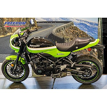 2020 Kawasaki Z900 RS Cafe for sale 201047474