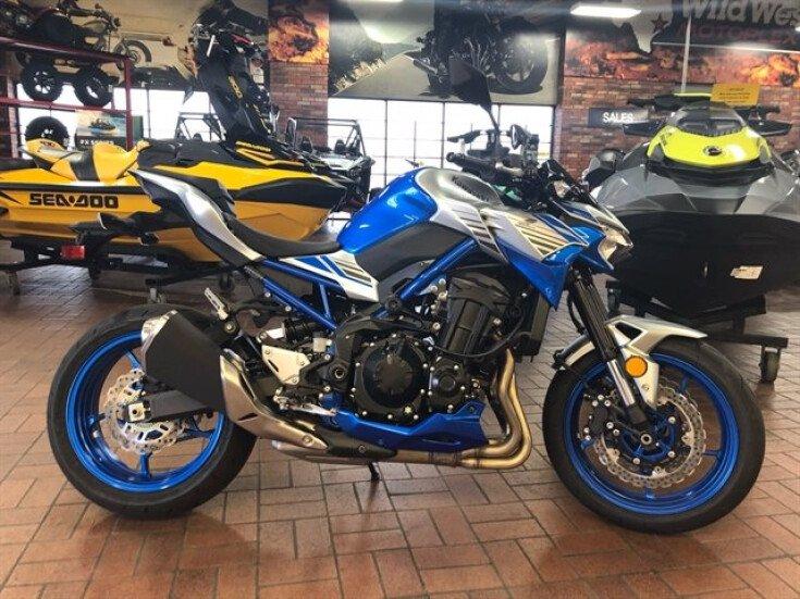 2020 Kawasaki Z900 ABS for sale 201065003