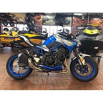 2020 Kawasaki Z900 ABS for sale 201065005