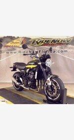 2020 Kawasaki Z900 RS for sale 201076817
