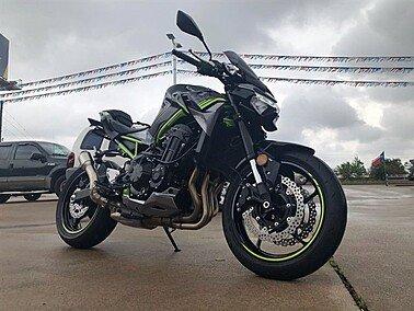 2020 Kawasaki Z900 ABS for sale 201079394