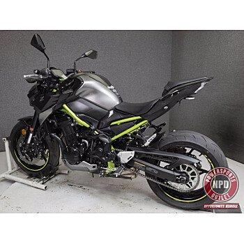 2020 Kawasaki Z900 for sale 201094873