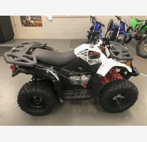 2020 Kayo Bull 200 for sale 200991718
