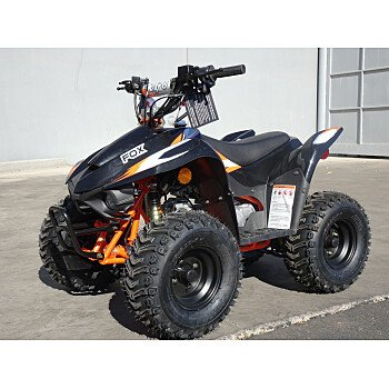 2020 Kayo Fox 70 for sale 201011014
