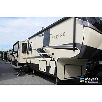 2020 Keystone Alpine for sale 300198790