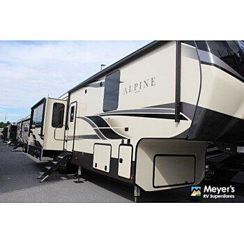 2020 Keystone Alpine for sale 300198790