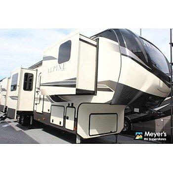 2020 Keystone Alpine for sale 300198820