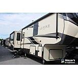 2020 Keystone Alpine for sale 300220026