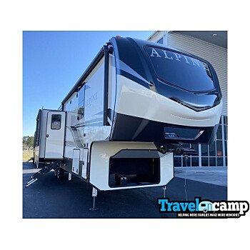 2020 Keystone Alpine for sale 300230711