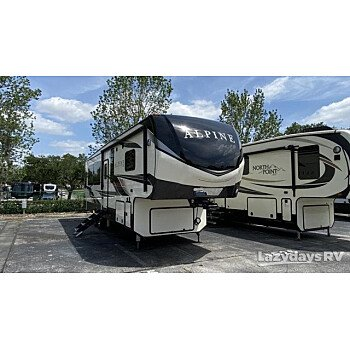2020 Keystone Alpine for sale 300300087
