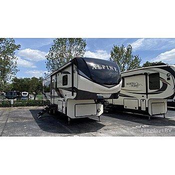 2020 Keystone Alpine for sale 300309511