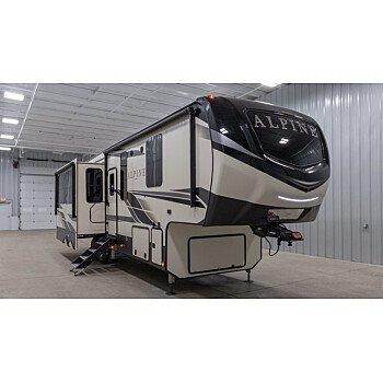 2020 Keystone Alpine for sale 300318219