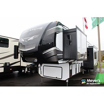 2020 Keystone Avalanche for sale 300203259