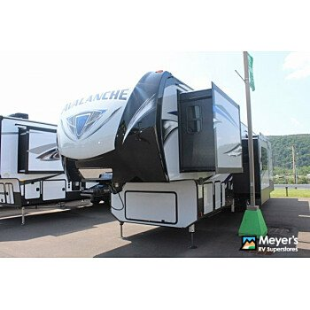 2020 Keystone Avalanche for sale 300205026