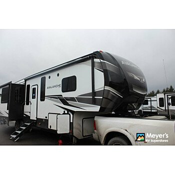 2020 Keystone Avalanche for sale 300214316