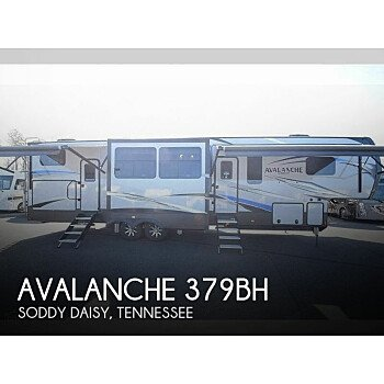 2020 Keystone Avalanche for sale 300242660