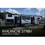 2020 Keystone Avalanche for sale 300313344