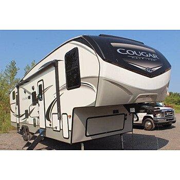2020 Keystone Cougar for sale 300329091